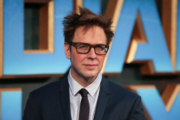 James Gunn Issues Statement Regarding Marvel Rehire
