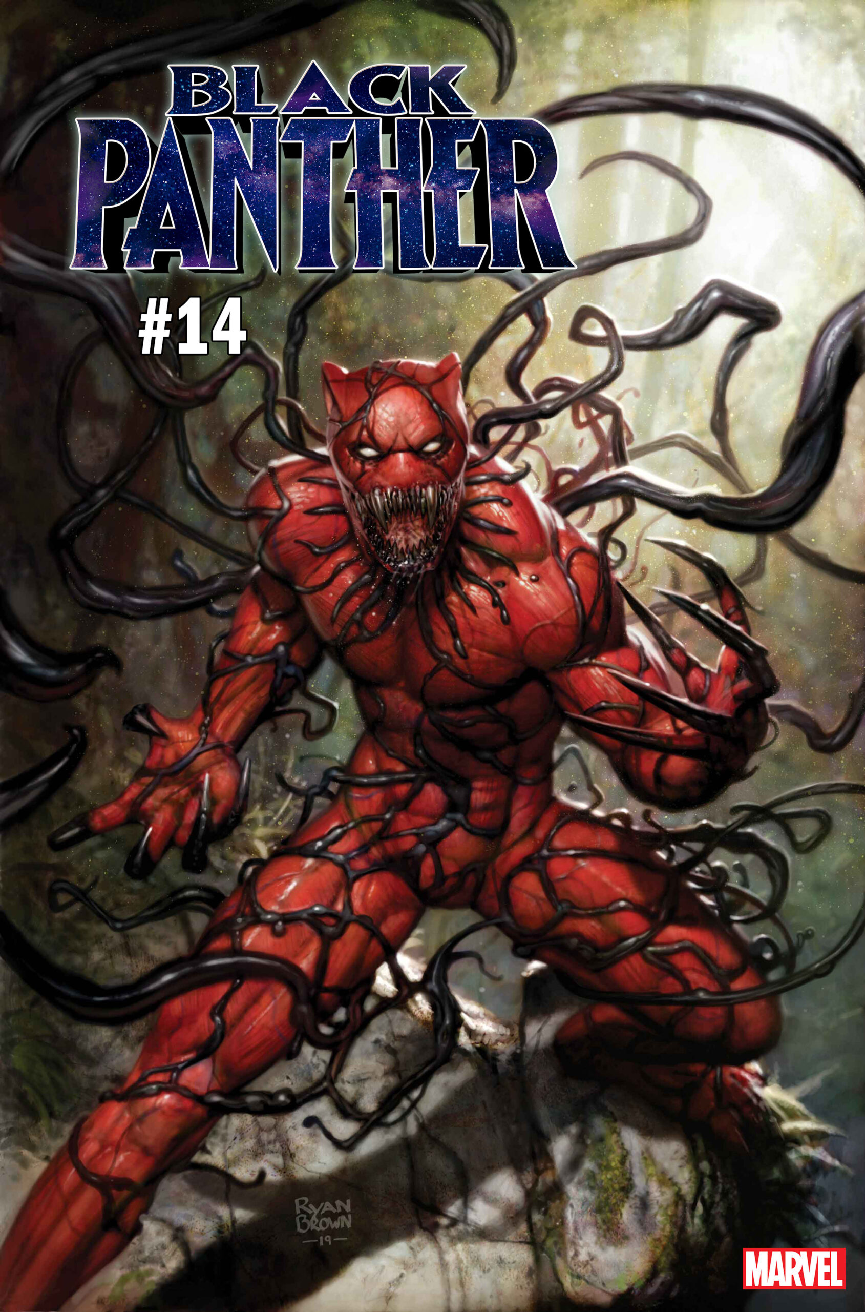 BEFORE ABSOLUTE CARNAGE, MARVEL GETS CARNAGE-IZED! – First ...