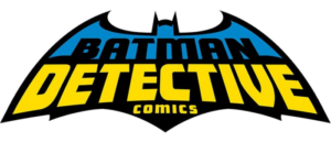 Detective Comics Gets a New Logo