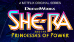 She-Ra Is Coming to SDCC