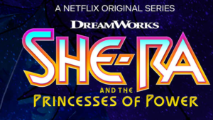 She-Ra coming to Wondercon Anaheim