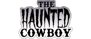 Fernando Ruiz talks about THE HAUNTED COWBOY