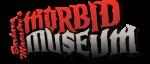 RICH REVIEWS:Barbra Macabre's Morbid Museum # 1