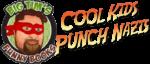 RICH REVIEWS: Cool Kids Punch Nazis