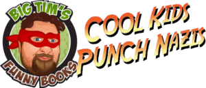 RICH REVIEWS: Cool Kids Punch Nazis