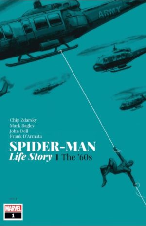 Spider-Man: Life Story #1: The 60's Review