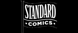 T.N.T. Todd Archive – Standard Comics
