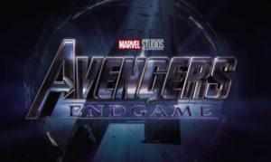 New Avengers: Endgame Trailer and Poster Released