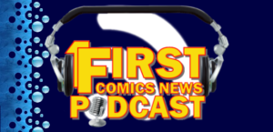 FCN Podcast #44: Queen of the Black Coast, Batman, Join the Future, Last of Us, Scoob!, Evercade