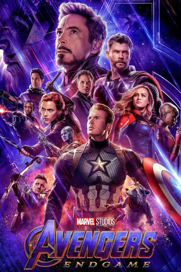 Avengers: Endgame Shatters Box Office Records – First ...