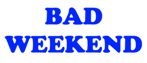 CRIME COMIC LEGENDS ED BRUBAKER & SEAN PHILLIPS EXPOSE THE SEEDY UNDERBELLY OF THE COMICS INDUSTRY IN BAD WEEKEND