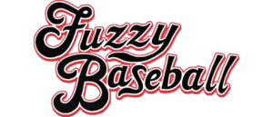 RICH REVIEWS: Fuzzy Baseball # 2