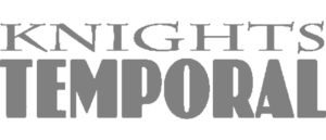 AfterShock Comics' Announces Next New Title – KNIGHTS TEMPORAL