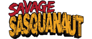 """Savage Sasquanaut"" Mixes Bigfoot with Aliens & SciFy"