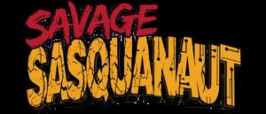 """Savage Sasquanaut"" Mixes Bigfoot with Aliens & SciFy"