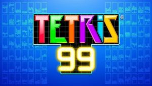 Show off your skills in the Tetris 99 2nd MAXIMUS CUP on the Switch