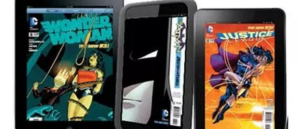 5 Tips on What to Look for in a Tablet for Reading Comics