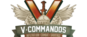 Calvin's Commentaries: V Commandos