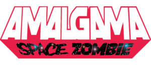 RICH REVIEWS: Amalgama: Space Zombie # 1