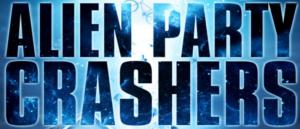 RICH REVIEWS:Alien Party Crashers