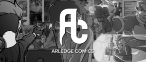 Arledge Comics acquires Strange Waters anthology from Haunted Cosmos Press
