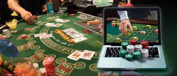 bandar casino terbaik 2021