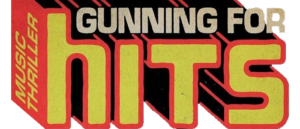 Image Comics' Gunning For Hits #6: Surprise Cover By (In)famous Pop Artist Butcher Billy!