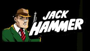Jack Hammer Comic Slot Game Review