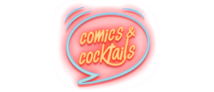 "Jeremy Haun Announces ""Comics and Cocktails"""