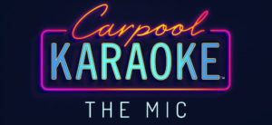 Carpool Karaoke, The Mic at Comic-Con 2019