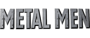 Nth METAL JOINS THE METAL MEN THIS FALL IN NEW DC COMIC
