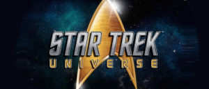 "CBS TELEVISION STUDIOS AND ""STAR TREK"" GLOBAL FRANCHISE GROUP ANNOUNCE NEW OFFICIAL ""STAR TREK"" PODCAST – ""PRIME DIRECTIVE"""
