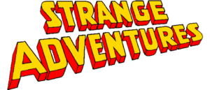 King, Gerads and Shaner's Highly Anticipated 'Strange Adventures' Secures DC's Black Label Treatment