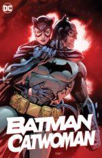DC, Batman, Catwoman, Bruce Wayne, Selina Kyle, Mary Jane Watson, Spider-Man, Peter Parker, Mephisto, Marvel, Tom King, Scott Snyder, Greg Capullo, Warner Bros., Gotham, Gotham Girl,