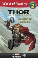 Wayne's Worlds: Ready for New Marvel Audiobooks? – First