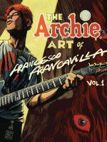 The Archie Art of Francesco Francavilla – Review