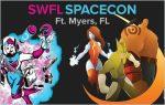 Bob McLeod, stars, SWFL Spacecon, Araba Shrine, Scout Entertainment, Richard Rivera, Stabbity Bunny,