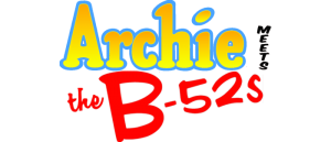A ROCK LOBSTER IN RIVERDALE: ARCHIE MEETS THE B-52s FEBRUARY 2020