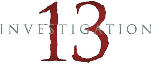 RICH REVIEWS: Investigation 13