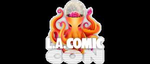 WHITE BEAR announces  L.A. COMIC CON 2019 PANEL LINE-UP