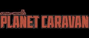 RICH REVIEWS:Planet Caravan # 1