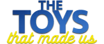 'The Toys That Made Us' Season Three out 11/15