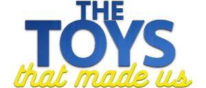 The Nacelle Company to Release Collector's Edition Blu-Ray of Seasons 1 & 2 of Netflix's 'The Toys that Made Us'
