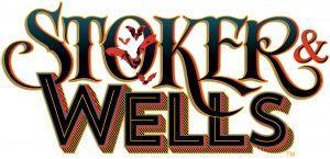 RICH REVIEWS: Stoker & Wells: Order of the Golden Dawn
