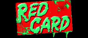 Red Card, a new sci-fi title from Neymar Jr. Comics