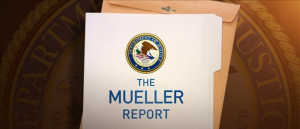 The Mueller Report Graphic Novel Book Launch