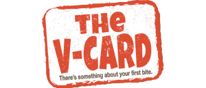 RICH REVIEWS: The V-Card # 1