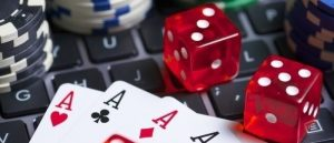 Casinos, websites and slot game providers for online gaming