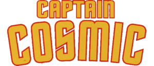 REVIEW: Captain Cosmic #3