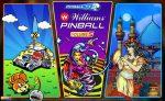 Williams Pinball: Volume 5 hits Pinball FX3 with a terrific table-trio!